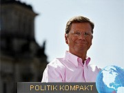 Westerwelle, Getty