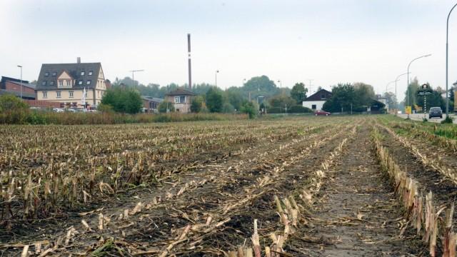 Bahnhof Dorfen Dorfen