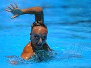 Synchronschwimmen WM Rom AFP