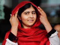 Malala Yousafzai Sacharow-Preis