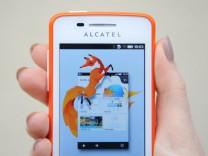 Congstar und Mozilla stellen Smartphone mit Firefox OS vor