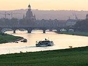 Dresden, ddp