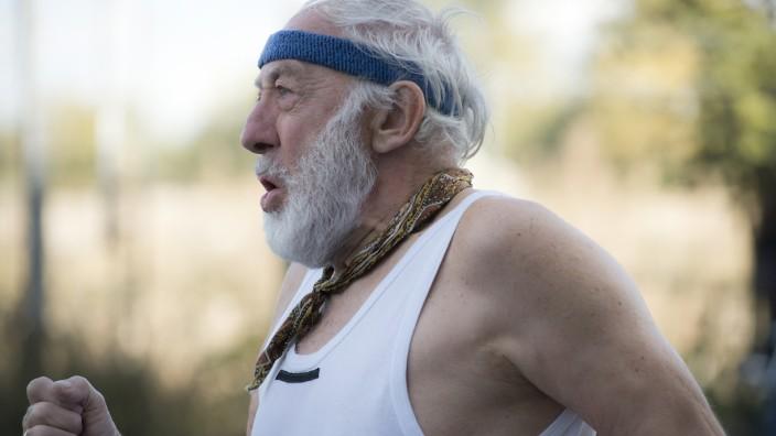 'Sein letztes Rennen' feiert Premiere in Berlin