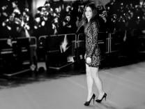 """Sandra Bullock bei der Premiere von """"Gravity"""""""