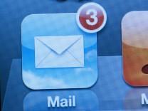 Apple mit Prozesserfolg im Patentstreit um Push-Mail