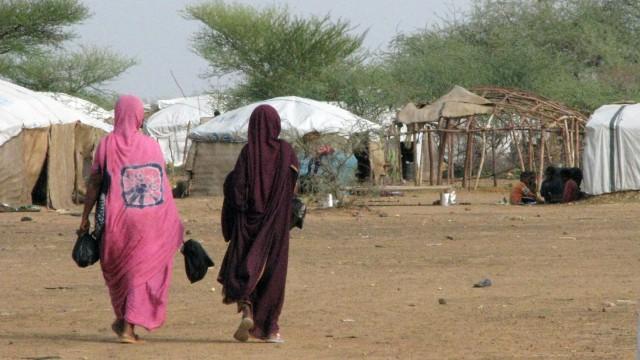 Flüchtlingsdrama vor Lampedusa Afrikanische Flüchtlinge und Europa