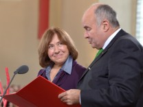 Friedenspreis an Swetlana Alexijewitsch