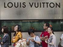 Hong Kong Chinese Tourism
