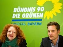 Klausur Landtags-Grüne