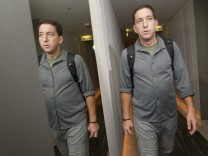 Journalist Greenwald verlässt Guardian
