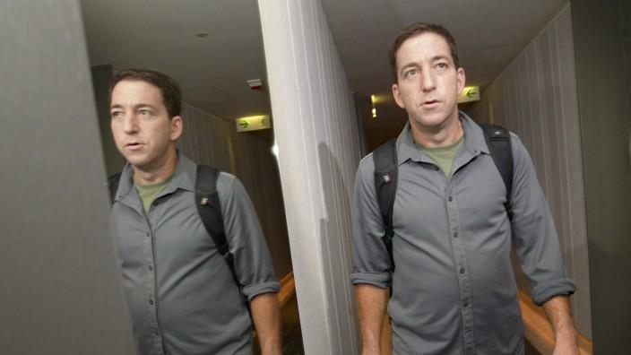 Journalist Greenwald verlässt Guardian