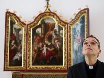 Bischof Franz-Peter Tebartz-van Elst; tebartzen