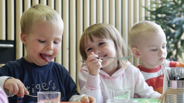 Kinderbetreuung Erding