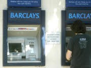 Barclays Bank, AP