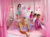 Erstes Barbie Hotelzimmer in Deutschland