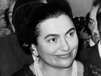 Jovanka Broz ist tot