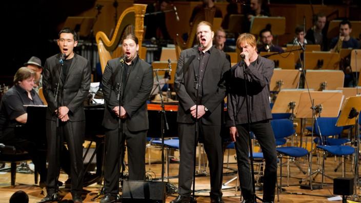Konzert der Toten Hosen