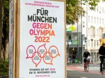 München 2022 - NOlympia