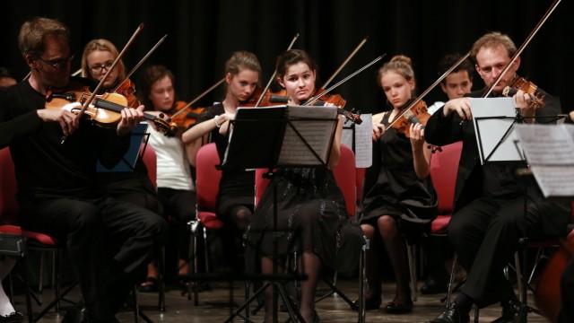 Puchheim: PUC / Konzert Puchheimer Jugendkammerorchester (PJKO)