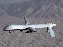 US-Drohnenangriffe Pakistan