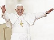 Benedikt XVI., Vatikan, dpa