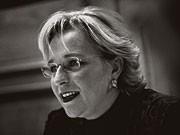 Interview: Frauen in Aufsichtsräte
