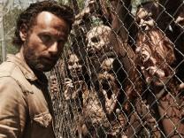 Schnellste Zombie-Invasion aller Zeiten