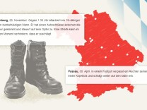grafik teaser interaktiv nazis rechte gewahlt opfer terror