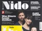 Nido Cover