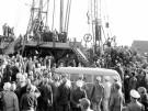 50. Jahrestag: Grubenunglück von Lengede 1963
