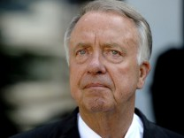 Neumann hört als Kulturstaatsminister auf