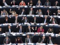 EU-Parlament zum Swift-Abkommen