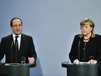 GERMANY-FRANCE-50YEARS-HISTORY