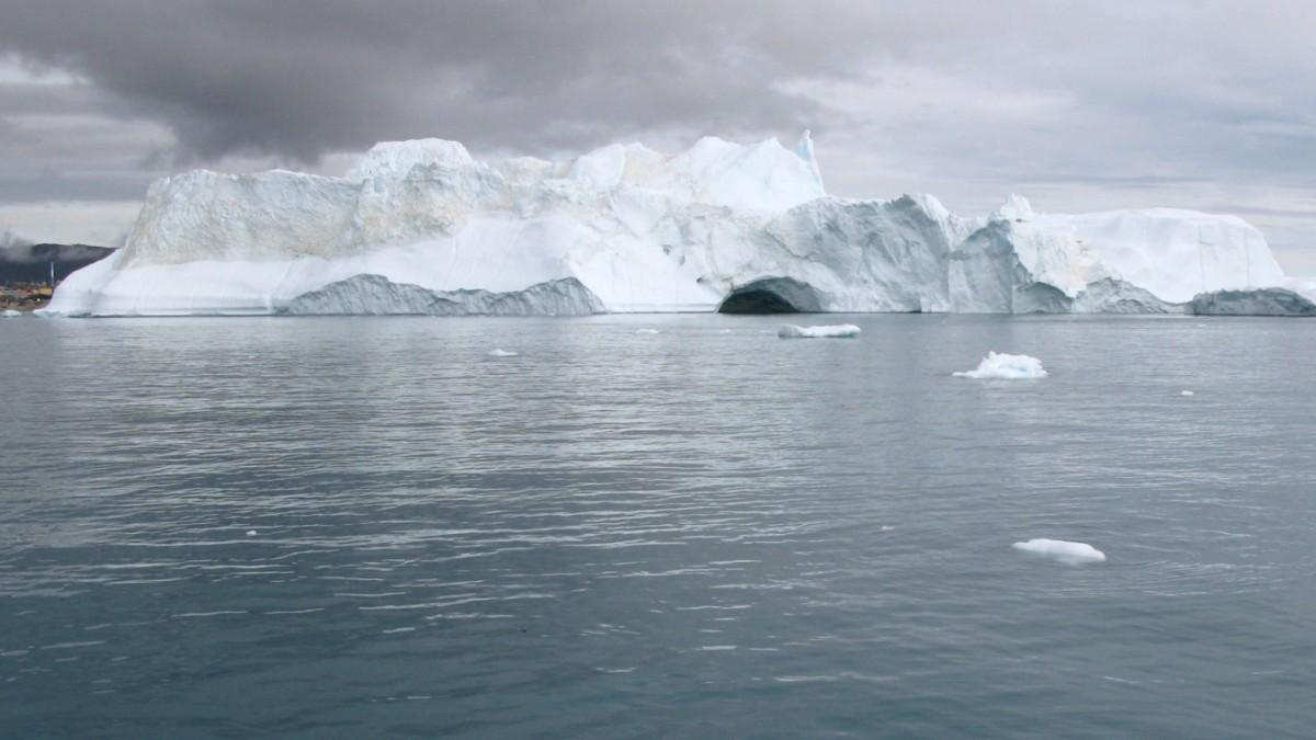 Wie die Welt ohne Eis aussehen würde