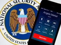 Skandal um NSA-Spähaktion