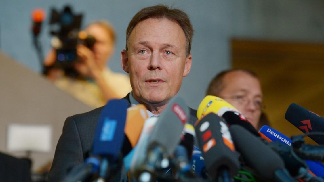 Obama sprach mit NSA-Chef angeblich nie über Merkel