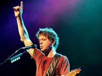 Lou Reed beginnt Deutschlandtournee in Frankfurt