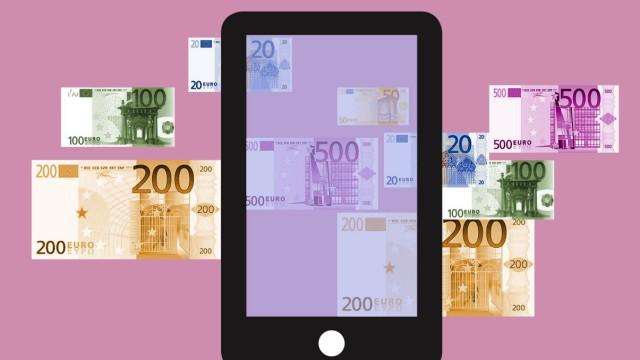 Süddeutsche Zeitung Wirtschaft Bankgeschäfte im Internet