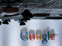 Google stellt Quartalszahlen vor
