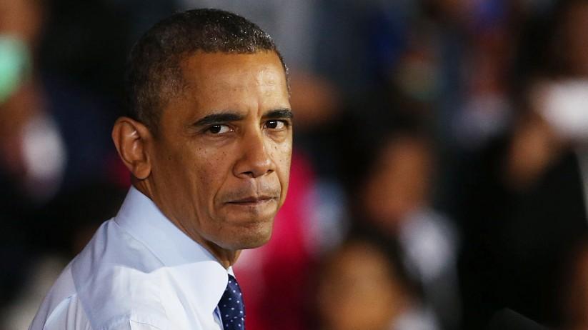 Obama in der NSA-Affäre - Ahnungslosigkeit als Prinzip