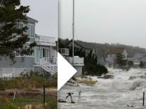 Hurricane Sandy Teaserbild