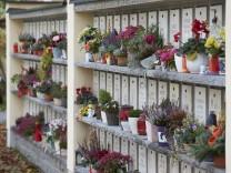 Allerheiligen Friedhof