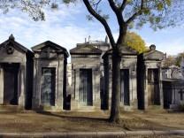 Friedhof Paris Montparnasse