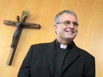 Bischofsvertreter in Limburg vorgestellt