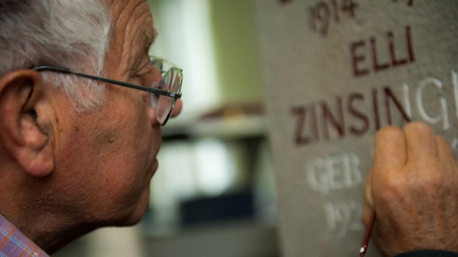 Grabstätten Firma für Grabsteine