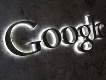 NSA-Spionage Google