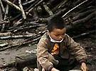 China nach dem Erdbeben (Bild)