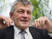Bernd Huber, 2012