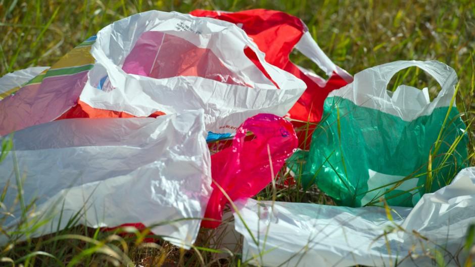 Plastiktüten