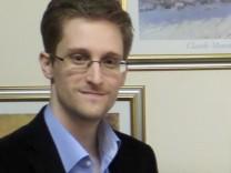 Ströbele trifft Snowden ns